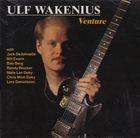 ULF WAKENIUS Venture album cover