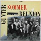 ULRICH GUMPERT Gunter Sommer Reunion : Seven Hit Pieces album cover