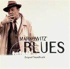 ULRICH GUMPERT Markowitz' Blues - Original Soundtrack album cover