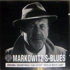 ULRICH GUMPERT Markowitz's Blues album cover