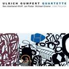 ULRICH GUMPERT Quartette album cover