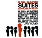 ULRICH GUMPERT Suites album cover