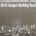 ULRICH GUMPERT Unter Anderem: 'N Tango Für Gitti album cover