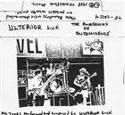 ULTERIOR LUX The Awakening Of Intelligence album cover