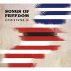 ULYSSES OWENS JR Songs Of Freedom album cover
