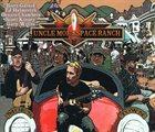 UNCLE MOE'S SPACE RANCH Moe's Town album cover