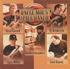 UNCLE MOE'S SPACE RANCH Uncle Moe's Space Ranch album cover