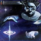 UNIDENTIFIED FUSION ORANGEMENT Space Bop album cover
