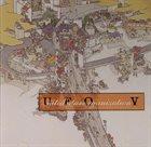 UNITED FUTURE ORGANIZATION V album cover