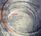 UNWIND Chisholm | Meehan | Dyne : Unwind album cover