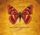 URBAN GYPSY QUARTET Gypsy Fever album cover