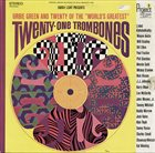 URBIE GREEN Twenty-One Trombones album cover