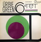 URBIE GREEN 6-Tet album cover