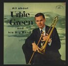 URBIE GREEN All About album cover