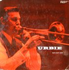 URBIE GREEN East Coast Jazz Series 6 (aka The Lyrical Language Of Urbie Green) album cover
