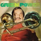 URBIE GREEN Green Power album cover