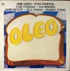 URBIE GREEN Oleo album cover