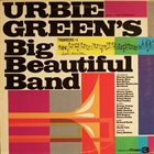 URBIE GREEN Urbie Green's Big Beautiful Band album cover