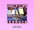 URI CAINE Bedrock - Shelf-Life album cover