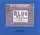 URI CAINE Blue Wail album cover