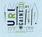 URI CAINE Plays Mozart album cover