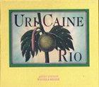 URI CAINE Rio album cover
