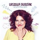 URSZULA DUDZIAK Wszystko Gra album cover