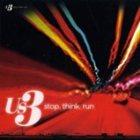 US3 Stop.Think.Run album cover
