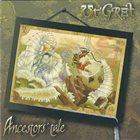 UT GRET Ancestors' Tale album cover