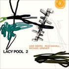 UWE OBERG Lacy Pool 2 album cover