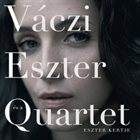 VÁCZI ESZTER Eszter kertje / Eszter's Garden album cover