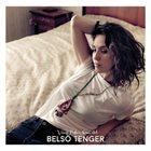 VÁCZI ESZTER Váczi Eszter Quartet : Belső Tenger album cover