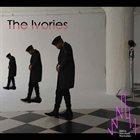 VAN HUNT The Ivories album cover