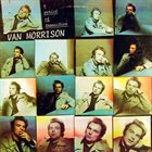 VAN MORRISON A Period Of Transition album cover