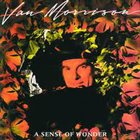 VAN MORRISON A Sense Of Wonder album cover