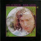 VAN MORRISON Astral Weeks album cover