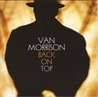 VAN MORRISON Back On Top album cover