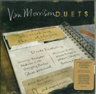 VAN MORRISON Duets : Re-working The Catalogue album cover