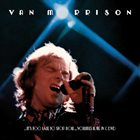 VAN MORRISON ..It's Too Late to Stop Now...Volumes II, III, IV & DVD album cover