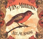 VAN MORRISON Keep Me Singing album cover