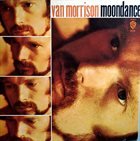VAN MORRISON Moondance album cover