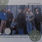 VAN MORRISON Van Morrison & The Chieftains ‎: Irish Heartbeat album cover