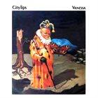 VANESSA City Lips album cover