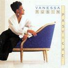 VANESSA RUBIN Pastiche album cover
