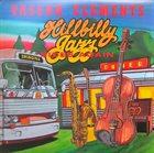 VASSAR CLEMENTS Hillbilly Jazz Rides Again album cover