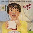 VASSAR CLEMENTS Nashville Jam album cover
