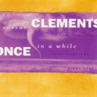 VASSAR CLEMENTS Once in a While album cover