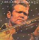 VASSAR CLEMENTS Vassar Clements album cover