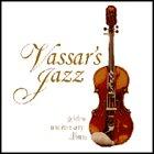 VASSAR CLEMENTS Vassar's Jazz album cover