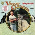 VASSAR CLEMENTS Westport Drive album cover